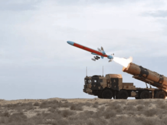 Zarb Anti-ship Missile